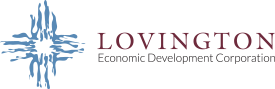 Lovington Economic Development Corporation Logo